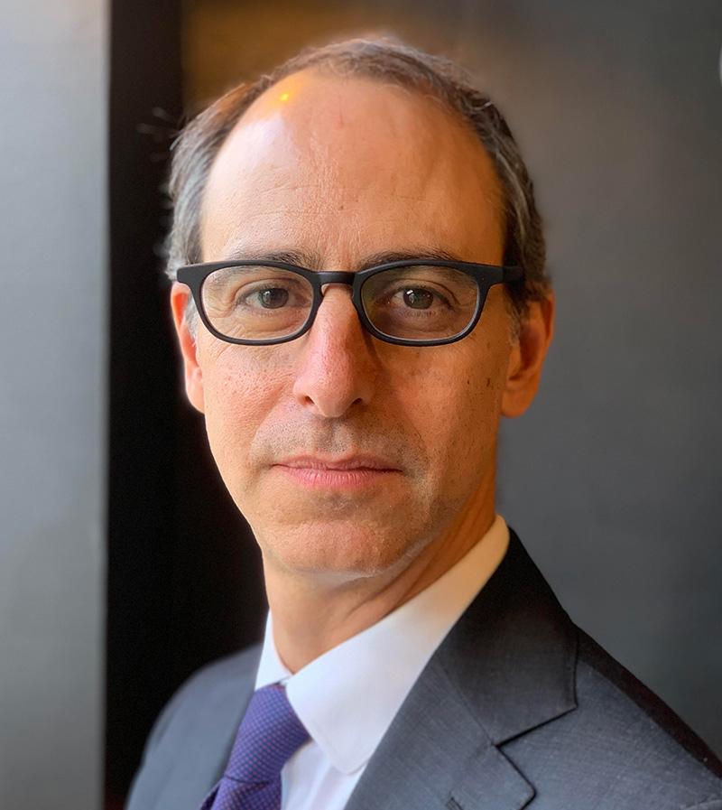 Wiesner McKinnon LLP: Jeffrey Wiesner